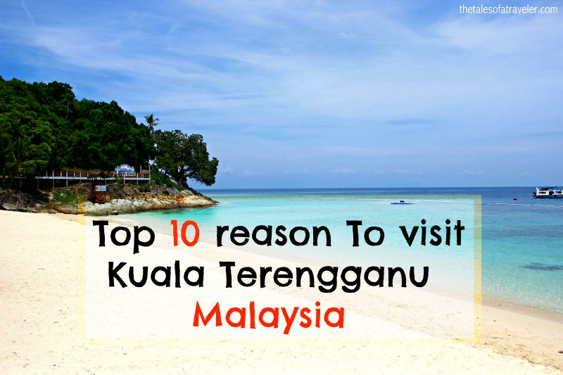 Best Island Beaches For Partying Mykonos St Barts: Top 10 Reasons To Visit Kuala Terengganu, Malaysia