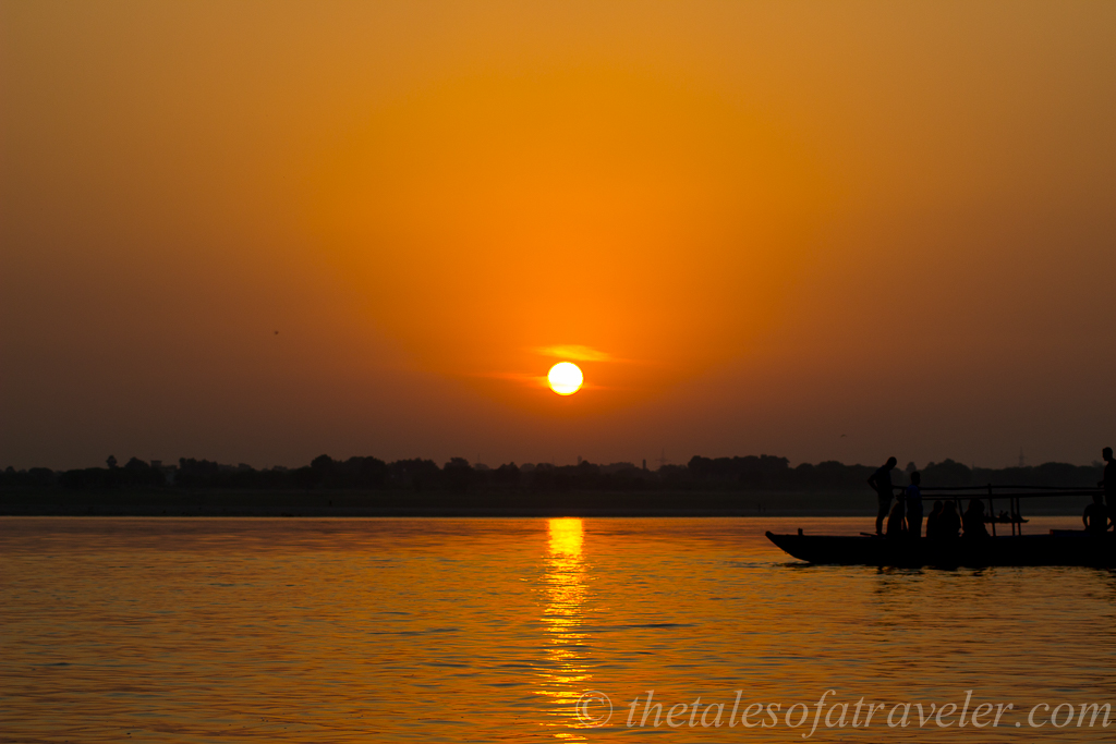 Top Things To do In Varanasi