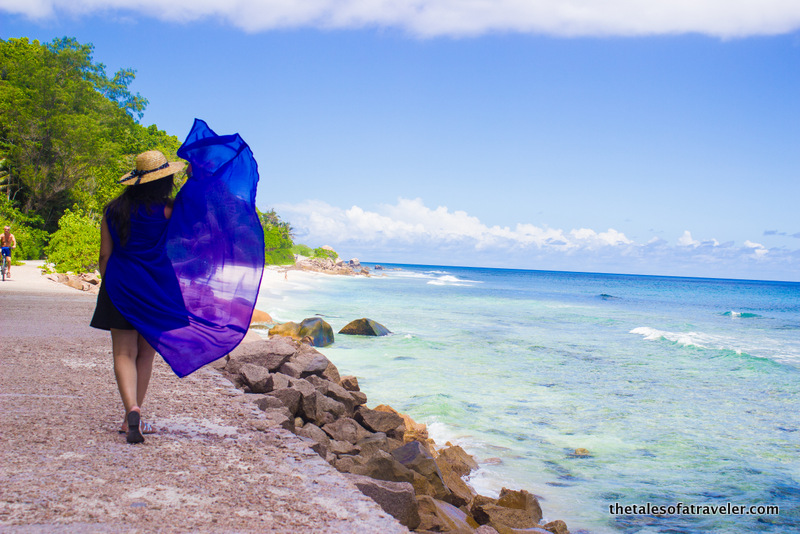 Seychelles Itinerary & Travel Guide -1